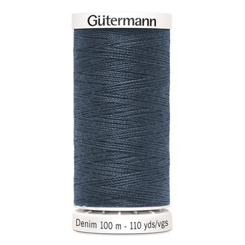 Nähgarn Gütermann Denim (7635) 100m